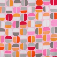 Kanvas Brand Cotton Quilting Craft Fabric Fat Quarter