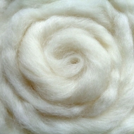 100% Pure Wool Tops Roving for Wet and Needle Felting